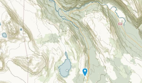 Storjord, Nordland Map