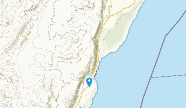 Ovnat, Jericho Map