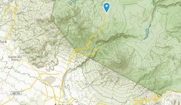 Alto Selva Alegre, Arequipa Map