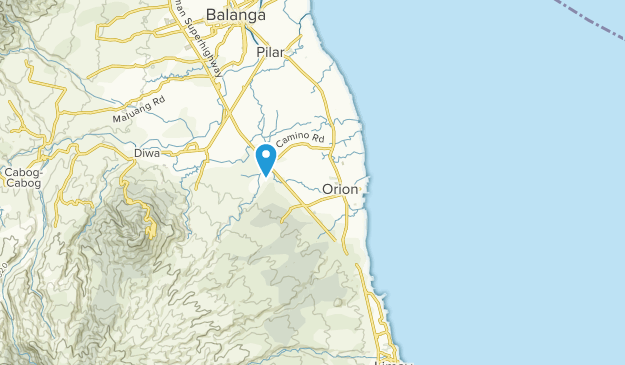 Best Trails Near Orion Bataan Philippines Alltrails
