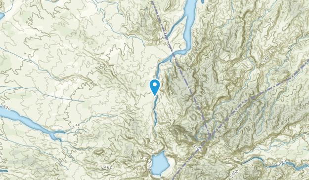 Cadmang, Tarlac Map