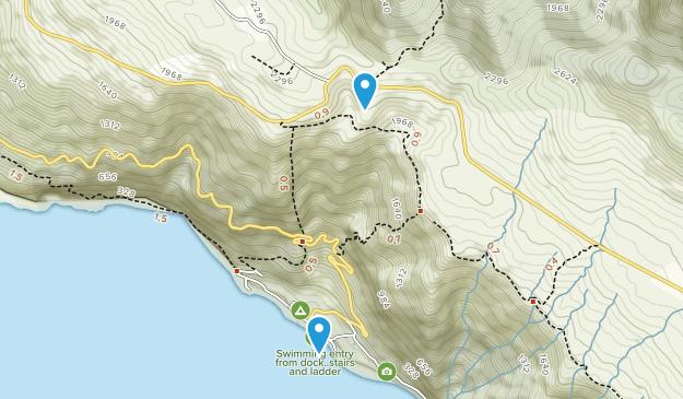 Ribeira Seca, Alentejo Map