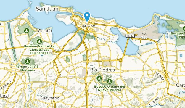 Beste Wege in der Nähe von San Juan, Northern Region Puerto ...