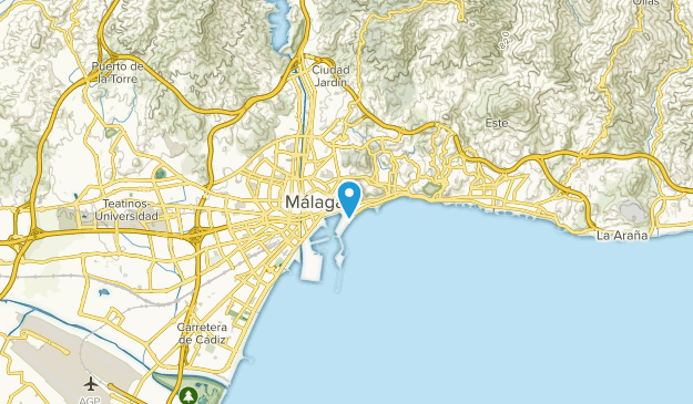 Best Trails near Malaga, Andalusia Spain   AllTrails on map of penedes, map of macapa, map of isla margarita, map of andalucia, map of sagunto, map of monchengladbach, map of tampere, map of mutare, map of getxo, map of cudillero, map of soria, map of italica, map of puerto rico gran canaria, map of costa de la luz, map of marsala, map of iruna, map of graysville, map of bizkaia, map of venice marco polo, map of mount ephraim,