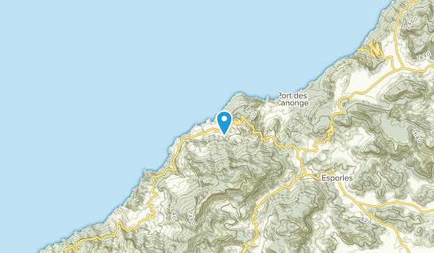 Banyalbufar, Balearic Islands Map