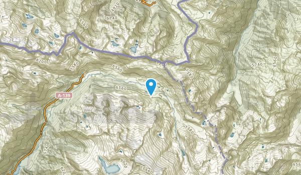 es Bòrdes, Lleida Map