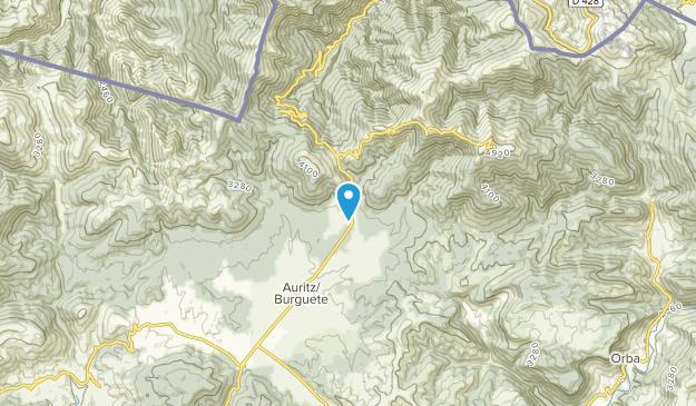 Best Trails Near Orreaga Navarra Spain Alltrails