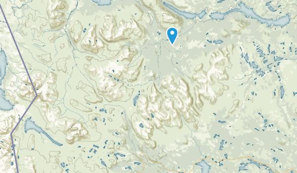 Best Trails Near Nyvallen Jämtland Photos Reviews AllTrails - Jamtland sweden map