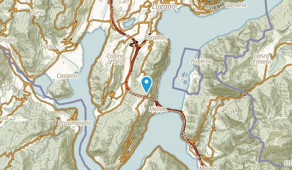 Best Trails near Lugano Ticino Switzerland AllTrails