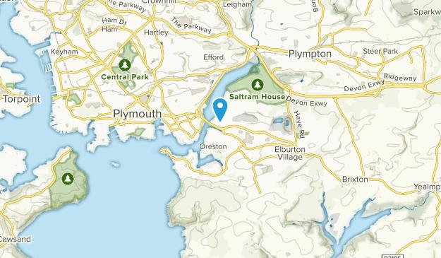 Plymstock, England Map