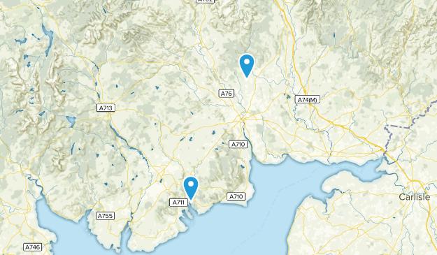 Little Richorn, Scotland Map