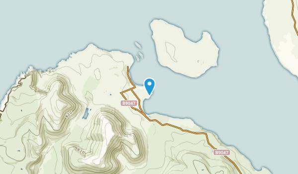 Quoyness, Scotland Map