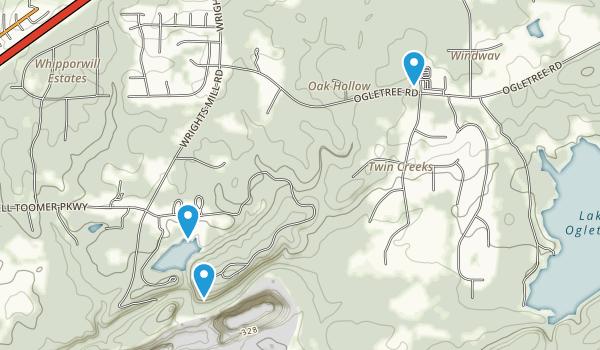 Best Trails Near Auburn Alabama Photos Reviews AllTrails - Auburn us map