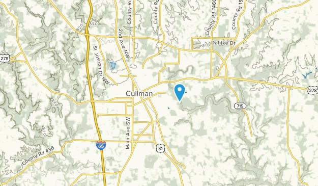 Beste Wege in der Nähe von Cullman, Alabama   AllTrails