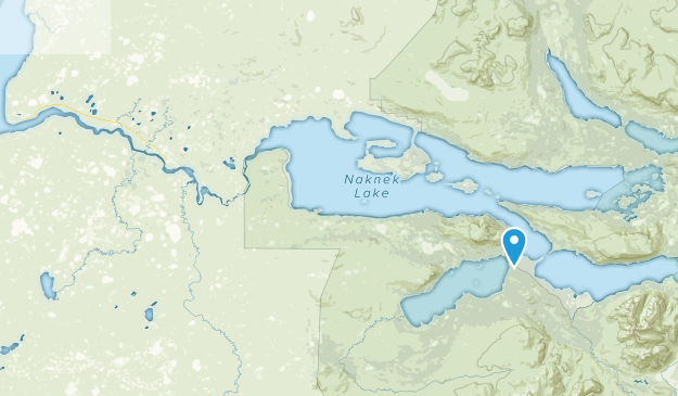 Best Trails near King Salmon, Alaska | AllTrails