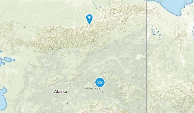 Beste Wege in der Nähe von Salcha, Alaska | AllTrails