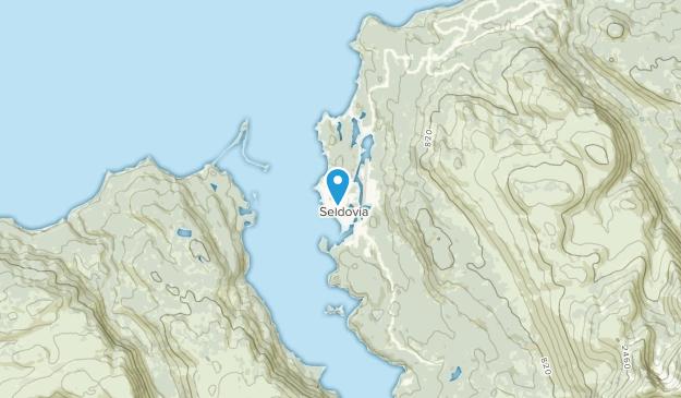Best Trails Near Seldovia Alaska Alltrails