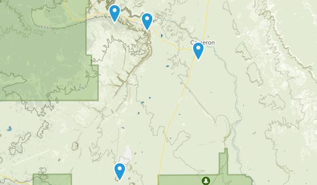 Best Trails near Cameron, Arizona | AllTrails
