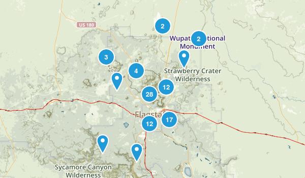 Best Trails near Flagstaff Arizona AllTrails