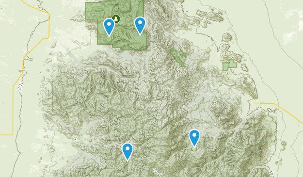Paradise, Arizona Map