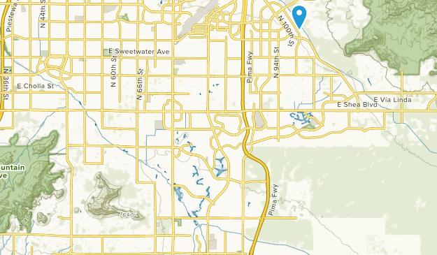 Best Trails near Paradise Valley, Arizona | AllTrails