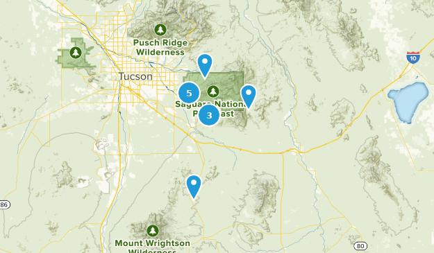 Vail Arizona Map.Best Trails Near Vail Arizona Alltrails