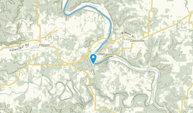 Beste Wege in der Nähe von Cotter, Arkansas | AllTrails