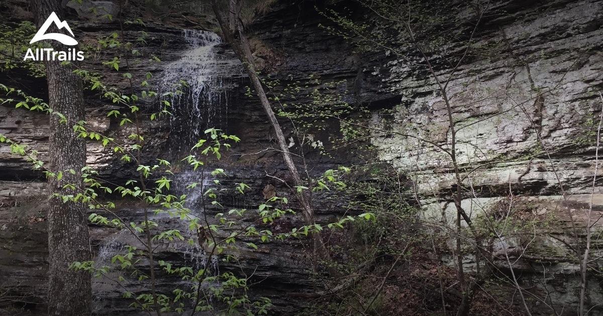 Campers For Sale In Arkansas >> Best Trails near Fairfield Bay, Arkansas   AllTrails