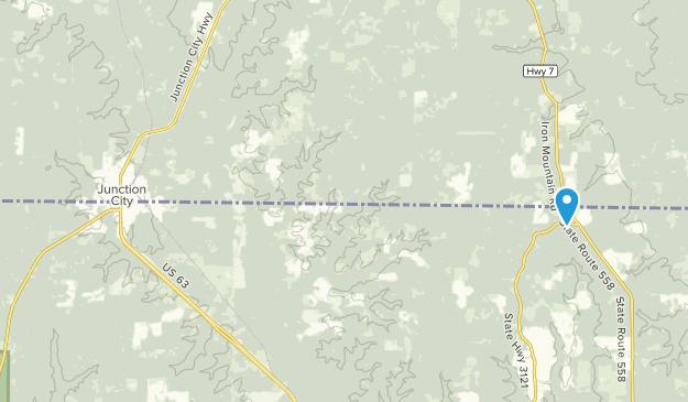 Best Trails near Junction City, Arkansas | AllTrails