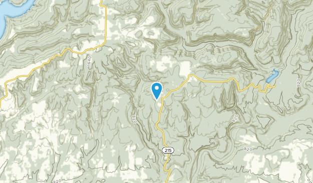 Mulberry, Arkansas Map