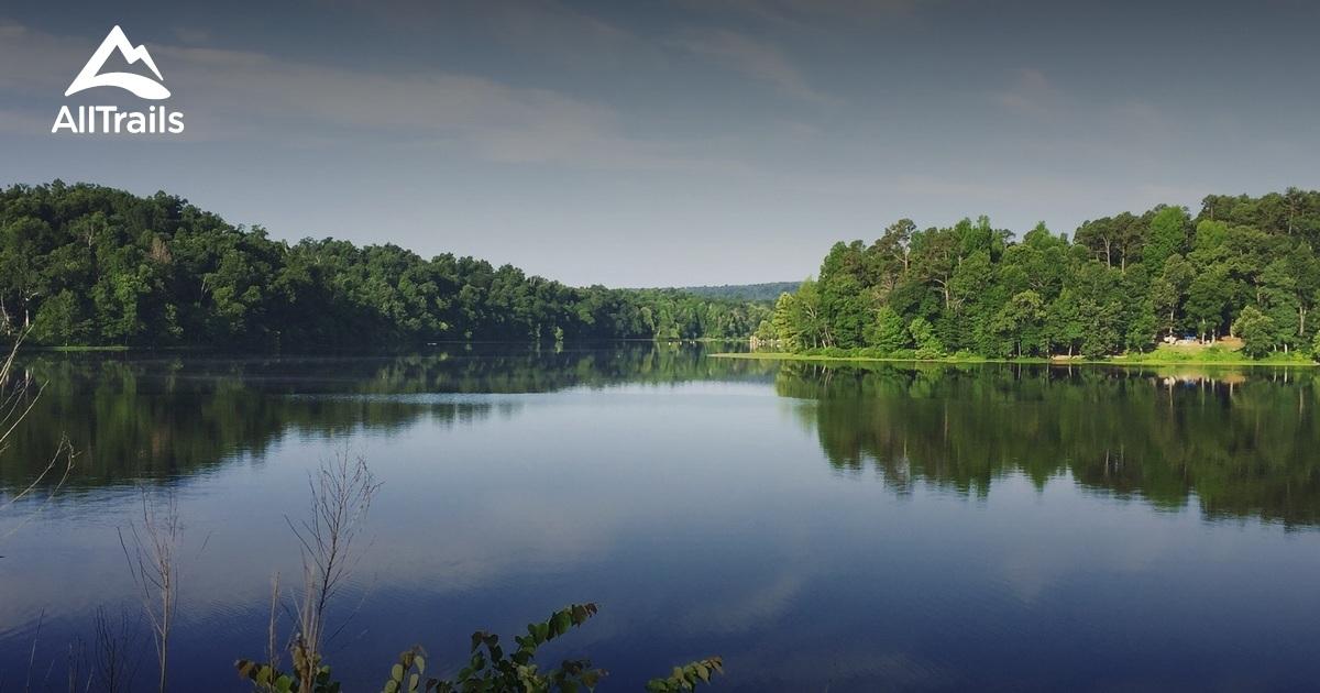 Campers For Sale In Arkansas >> Best Trails near Siloam Springs, Arkansas   AllTrails