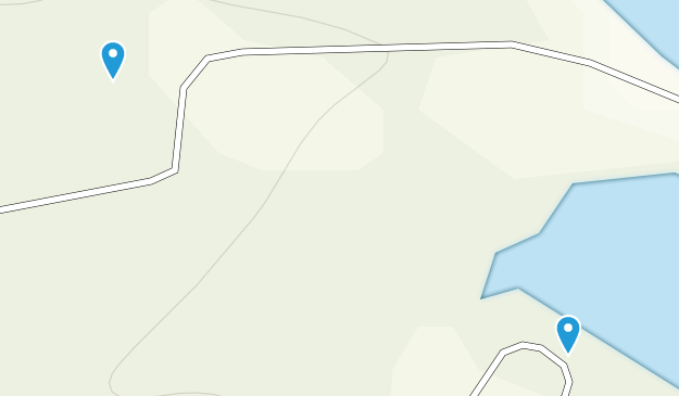 Star City, Arkansas Map