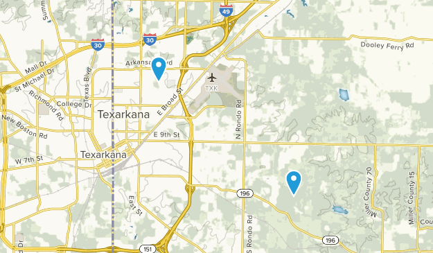 Best Trails near Texarkana, Arkansas | AllTrails
