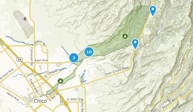 Best Trails near Chico, California | AllTrails on etiwanda map, amador map, brooktrails map, de cordova map, gorda map, cedar ridge map, wolfe city map, visalia tulare map, auberry map, hayfork map, vacaville map, linda map, butte county city map, 1000 palms map, enloe map, burney map, gaviota beach map, archer city map, snelling map, halsey map,