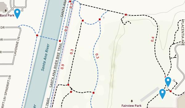 Best Trails near Costa Mesa California AllTrails
