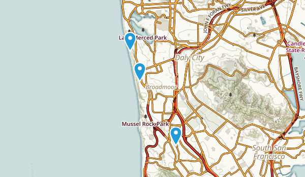 Best Trails near Daly City California AllTrails