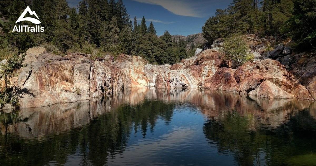 gap emigrant california alltrails trails map near