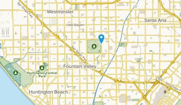 Little Saigon California Map.Best Trails Near Fountain Valley California Alltrails