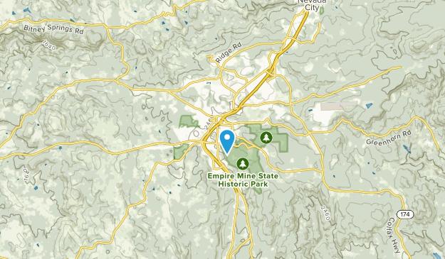 Beste Wege in der Nähe von Grass Valley, Kalifornien | AllTrails