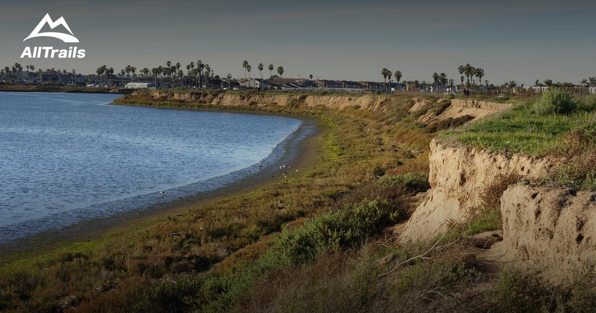 Running Trails Near Huntington Beach