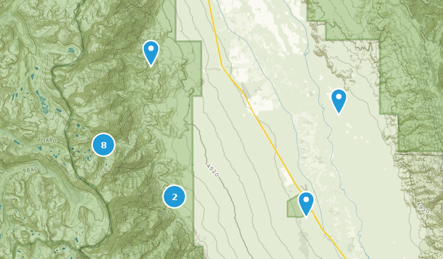 Best Trails near Independence, California | AllTrails on independence ohio map, tocqueville 1831 u s states map, independence ca, usa map, independence us flag, city of independence ia map, fort independence location on map,