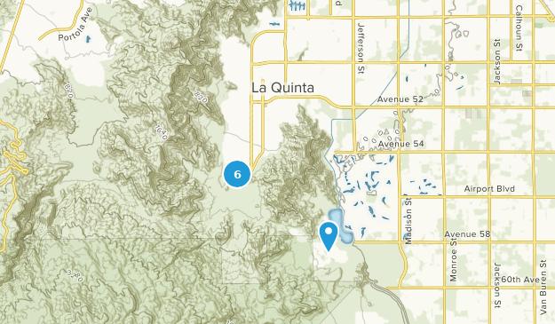 Best Trails Near La Quinta California Alltrails
