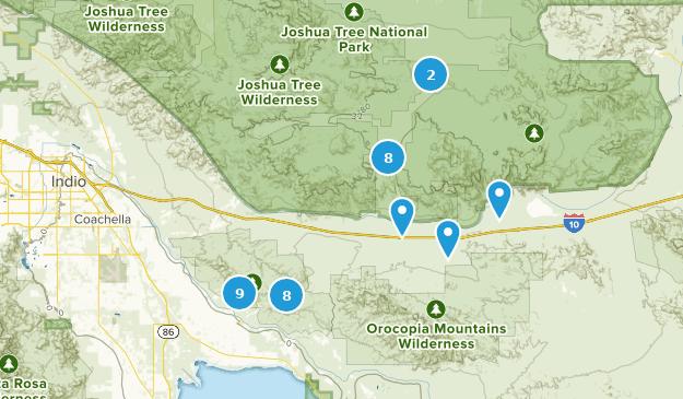Beste Wege in der Nähe von Mecca, Kalifornien | AllTrails