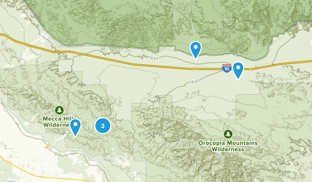 Mortmar, California Map