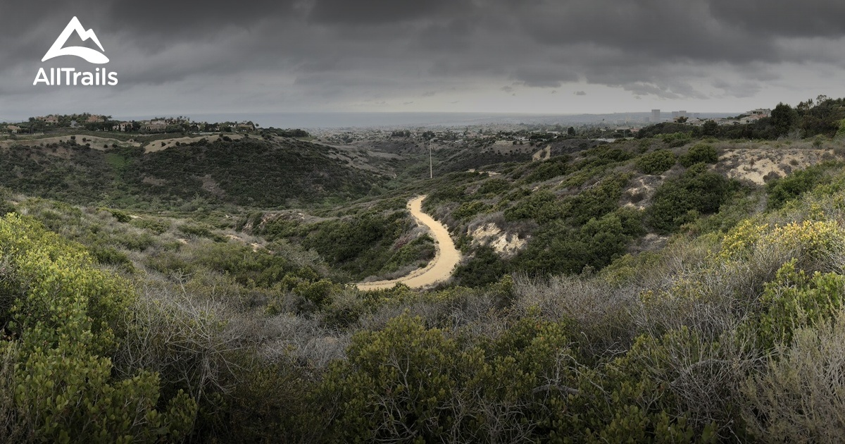Best Trails Near Newport Beach California Alltrails