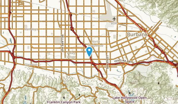 Best Trails near North Hollywood California AllTrails