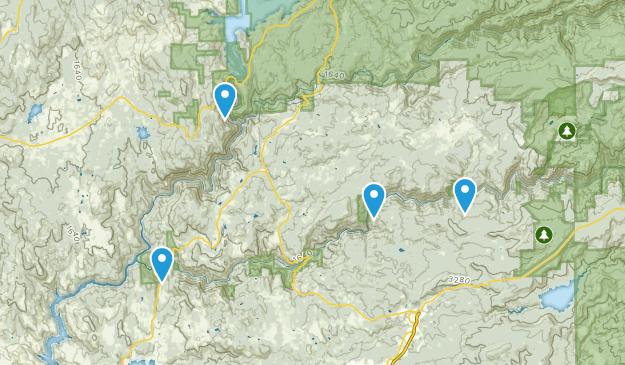 Best Trails Near North San Juan California Alltrails