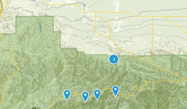 Pearblossom, California Map