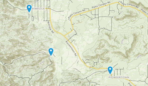 Pioneertown California Map.Best Trails Near Pioneertown California Alltrails