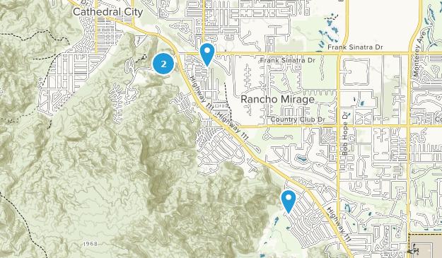 Best Trails near Rancho Mirage, California | AllTrails